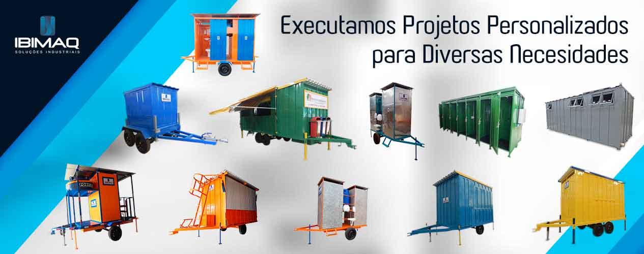 Conheça nossos projetos especiais