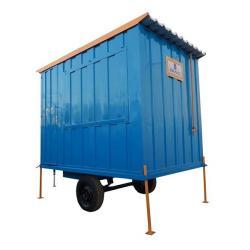 Container para escritório compra