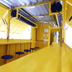 Container escritório venda