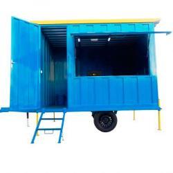 Escritório Container